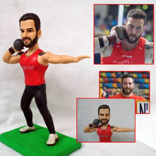 personalized clay figurine shot put.jpg