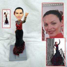 custom handmade clay figurine dancer.jpg