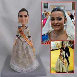 personalized clay figurine princess.jpg