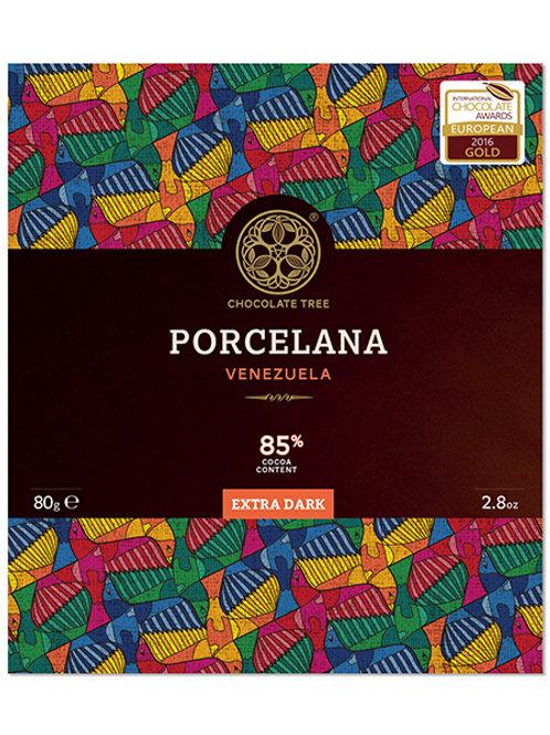 Chocolate Tree 85% Porcelana