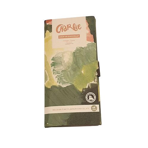 Coup de Chocolat 72% Charlie