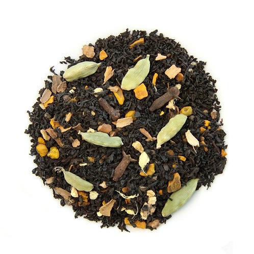 Chai Black - zwart & infusie