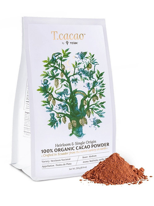 To'ak 100% cacao powder