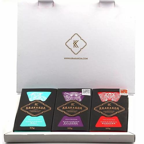 Krakakoa Gift Box