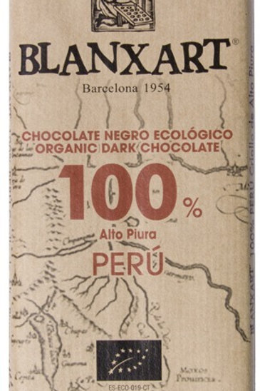 Blanxart 100% Peru