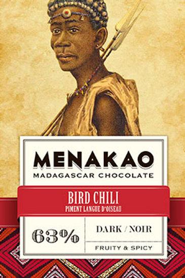Menakao 63% Bird Chili