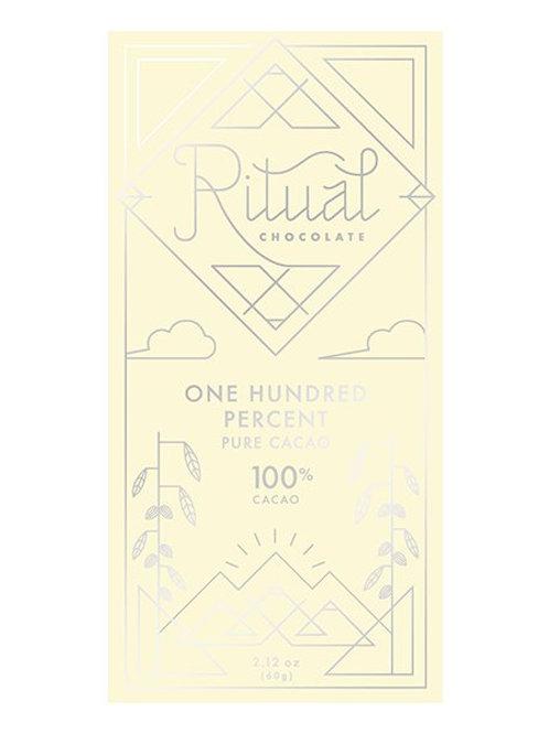 Ritual 100%