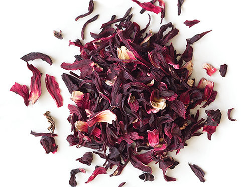 Hibiscus - infusie, refill/bag