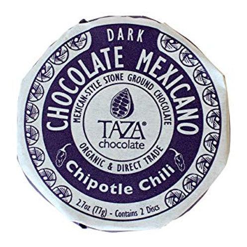 Taza 50% Chipotle Chili
