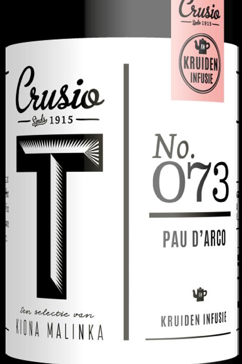 Pau D'Arco - infusie, blik