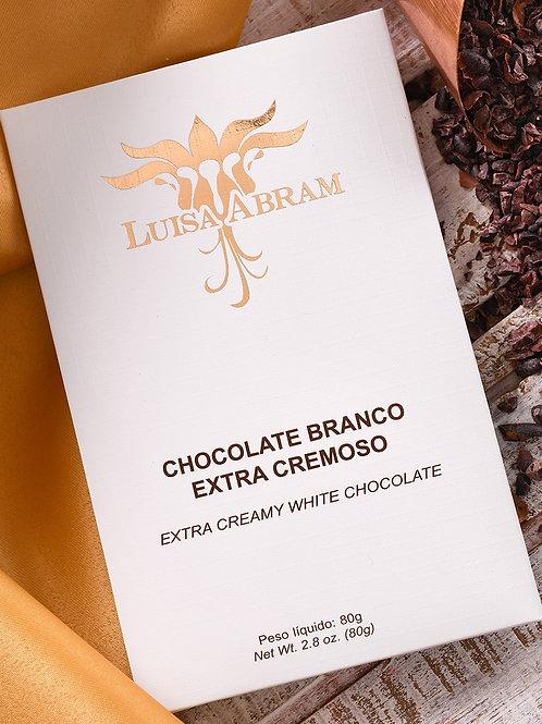 Luisa Abram - Extra Creamy White