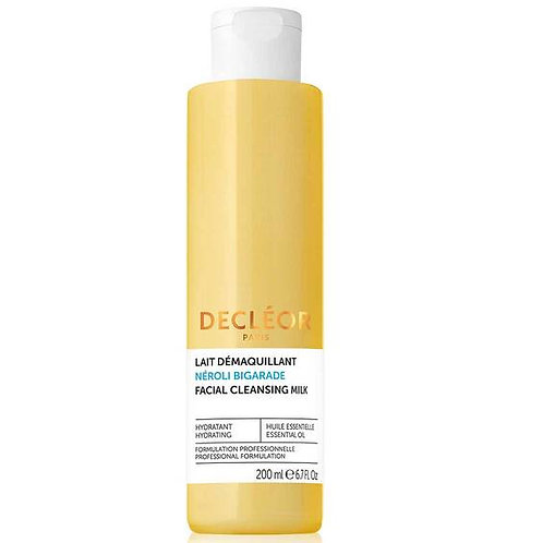 NEROLI BIGARDE FACIAL CLEANSING MILK 200ml