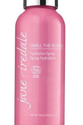 SMELL THE ROSES HYDRATION SPRAY (support Against Breast Cancer)