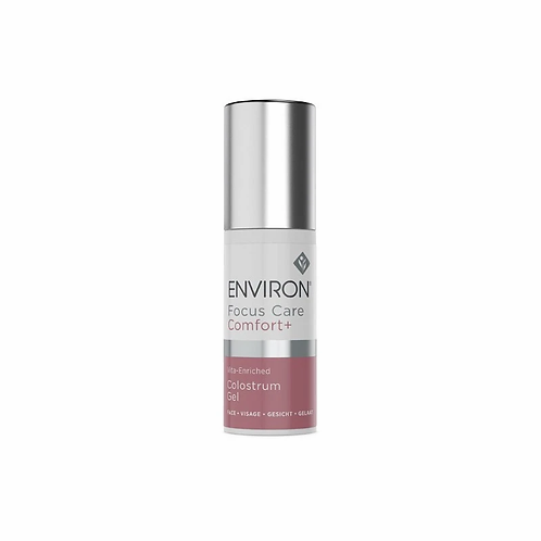 ENVIRON FOCUS CARE COMFORT+ VITA-ENRICHED COLOSTRUM GEL