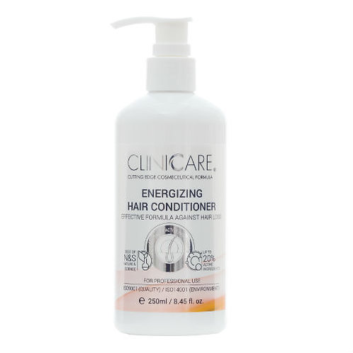 CLINICCARE ENERGIZING HAIR CONDITIONER 250ml