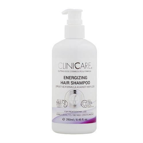 CLINICCARE ENERGIZING HAIR SHAMPOO 250ml