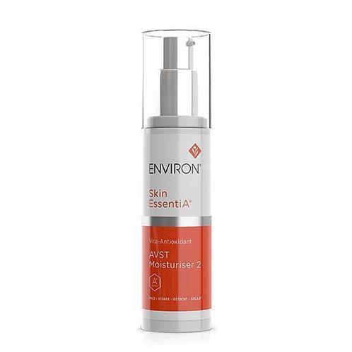 ENVIRON Vita-Antioxidant AVST Moisturiser 2