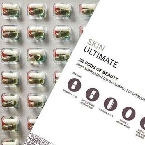 SKIN ULTIMATE 28 DAY SUPPLY