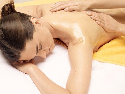 Full Body Massage Gift Voucher (75 Minute)