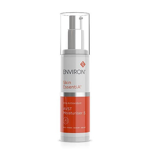 ENVIRON Vita-Antioxidant AVST Moisturiser 5