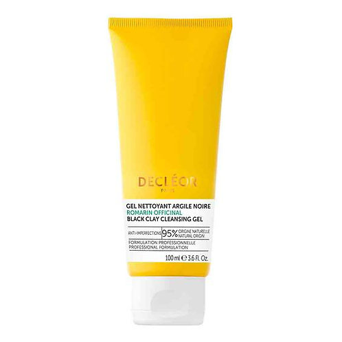 DECLEOR ROSEMARY OFFICIANALIS CLEANSING GEL