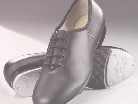 Dance Shoes Explained