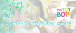 Copy of Copy of Classes enrolling now! (