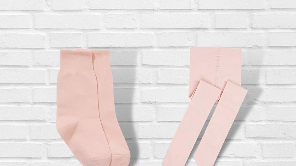 Ballet Socks // Tights