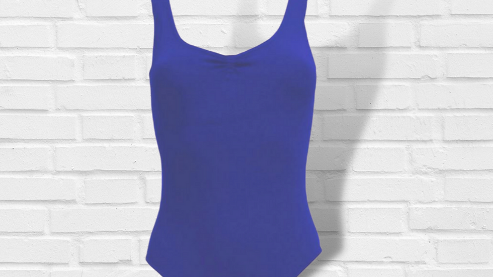 Leotard (Grade 5 upwards)