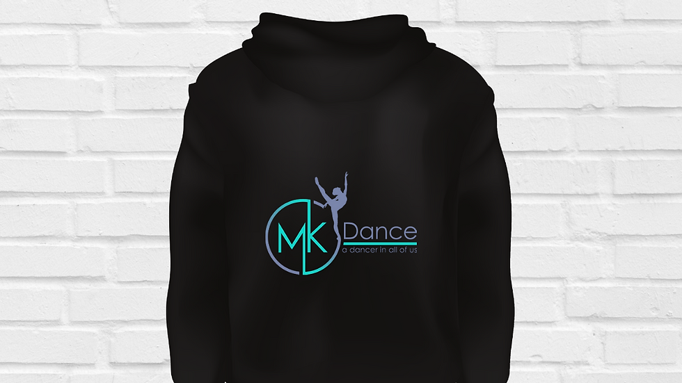 MK Dance Adult's Hoodie
