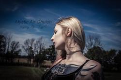 Model_ Mystic Air Ghuleh_Imagery By_ Ric