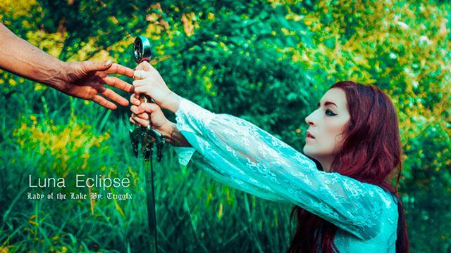 Lady of the Lake_Photographer_ Richard T