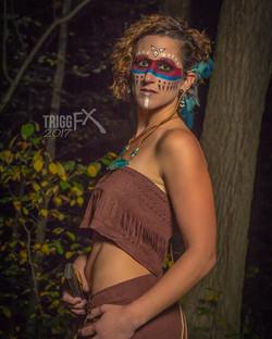 Model_ Marietta M