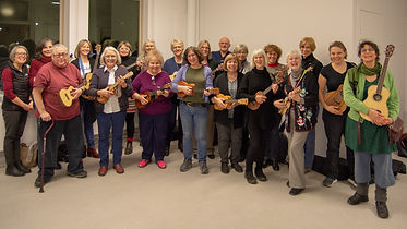 Ukes of T Group Shot Dec 2018