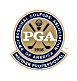 PGA Member Professional PGA Seal for Web