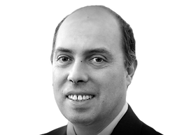 Carlos Aricapa Regional Executive For Florida