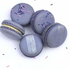 Macaron Violeta
