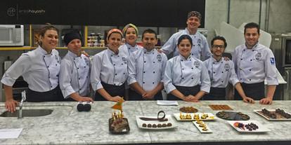 Gran Chef 2015