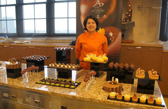 Chocolate Academy Chicago