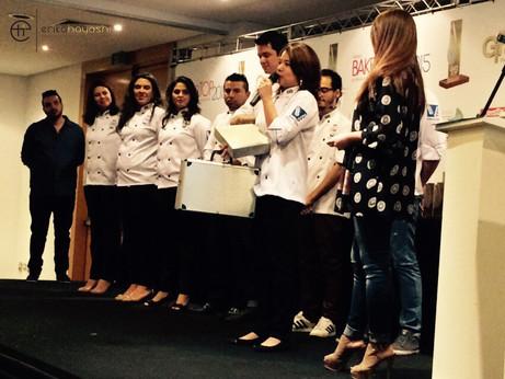Premiação Gran Chef