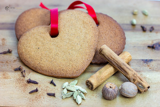 Biscoito Speculoos
