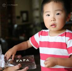Dia dos Pais Chocolate Secrets