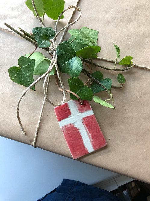 Flagtags 2stk.