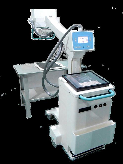 Установка рентгенодиагностическая мобильная цифровая ДЕЛЬТА