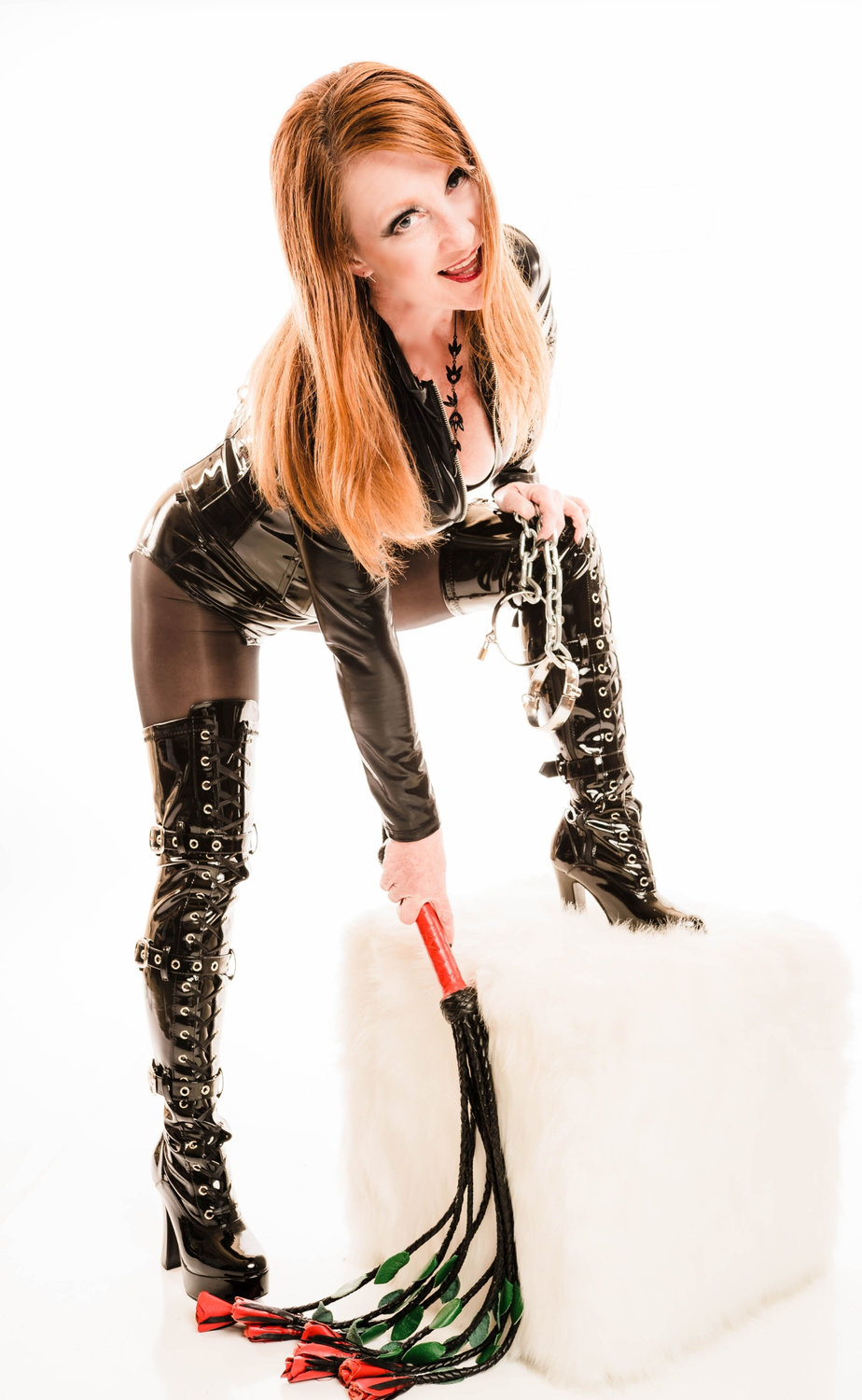 90 Min Session with Mistress Tristan