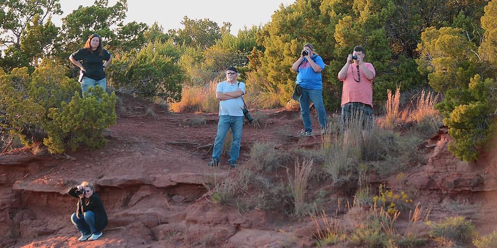 Fort Davis Photography Workshop