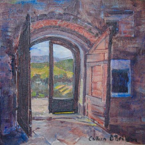 Studio in Chianti Italy