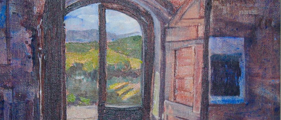 Studio in Chianti