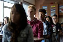 Empowering Teens Through Meditation