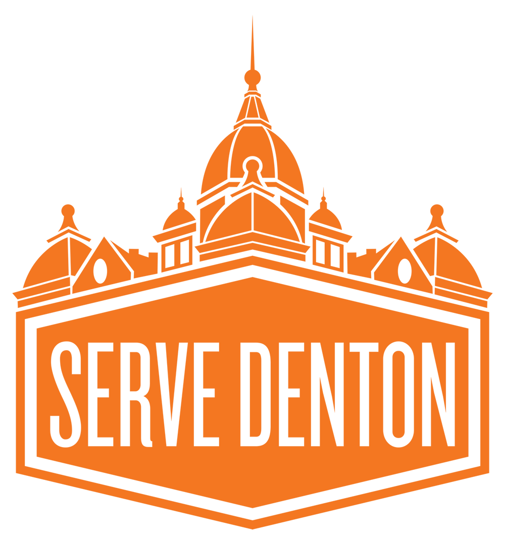 Serve Denton partners with TruExpansion Foundation